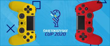 Baner Świętokrzyskie Cup 2020