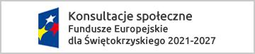 Konsultacje Społeczne Fundusze Europejskie dla Świętokrzyskiego 2021-2027
