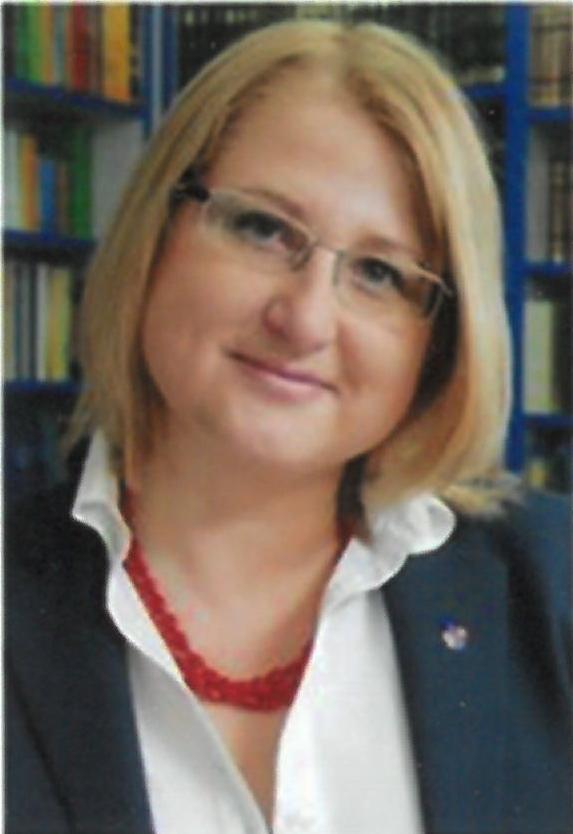 Agnieszka Szlęk