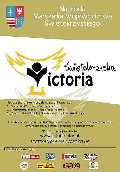 Victoria dla najlepszych!