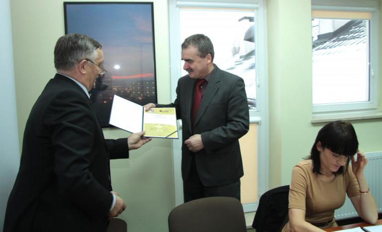 """Kapituła V edycji Nagrody """"Świętokrzyska Victoria"""" rozpoczęła prace"""