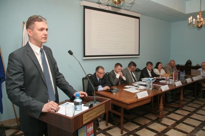 Absolutorium dla Zarządu Województwa Świętokrzyskiego
