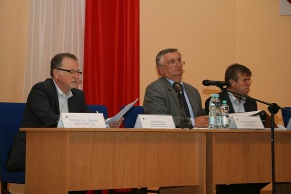 Radni Sejmiku uczcili pamięć ofiar zbrodni wołyńskiej