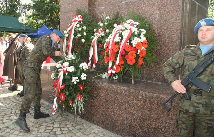 Święto Wojska Polskiego w stolicy regionu świętokrzyskiego