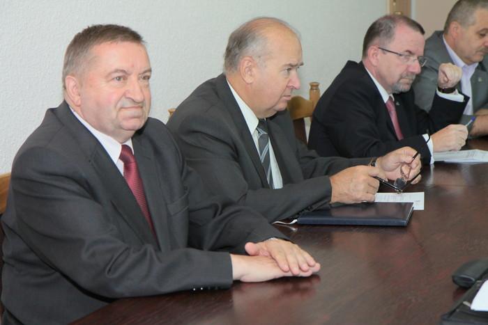 Obradowały Komisje Sejmiku