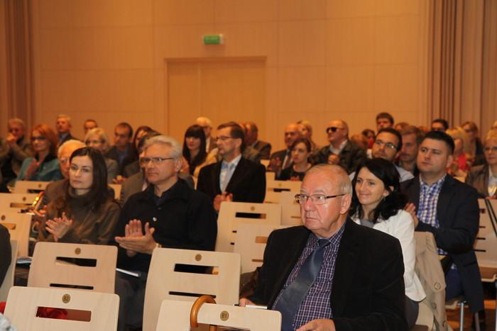 O rozwoju społeczeństwa obywatelskiego podczas Kongresu Stowarzyszeń