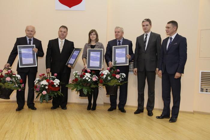 Innowacyjne gminy nagrodzone