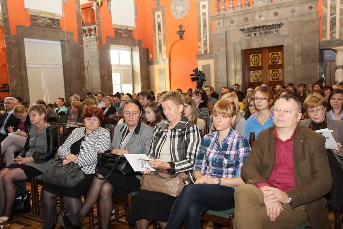 O aktywności społecznej mieszkańców Świętokrzyskiego