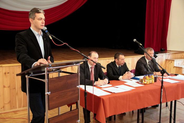 Obwodnica Pińczowa coraz bliżej - wspólna realizacja inwestycji