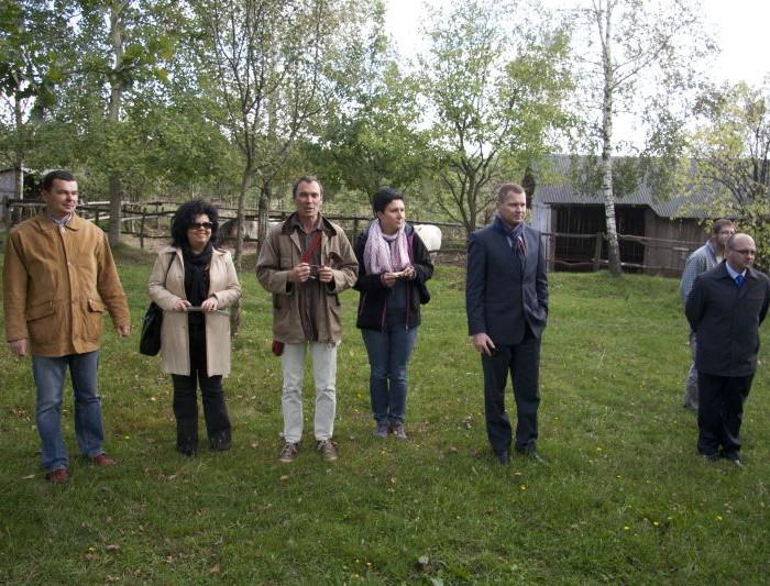 O turystyce podczas Komisji Samorządu Terytorialnego