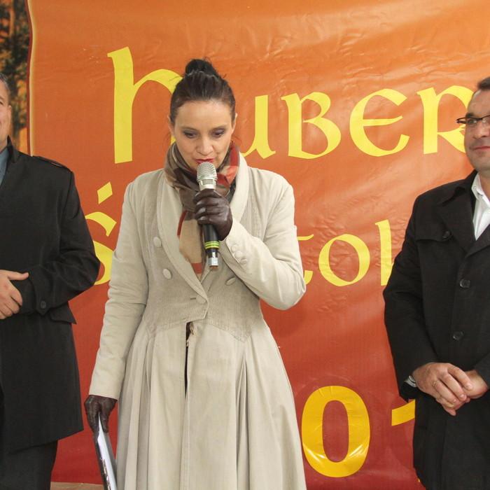 VII Hubertus Świętokrzyski przyciągnął do Tokarni tłumy