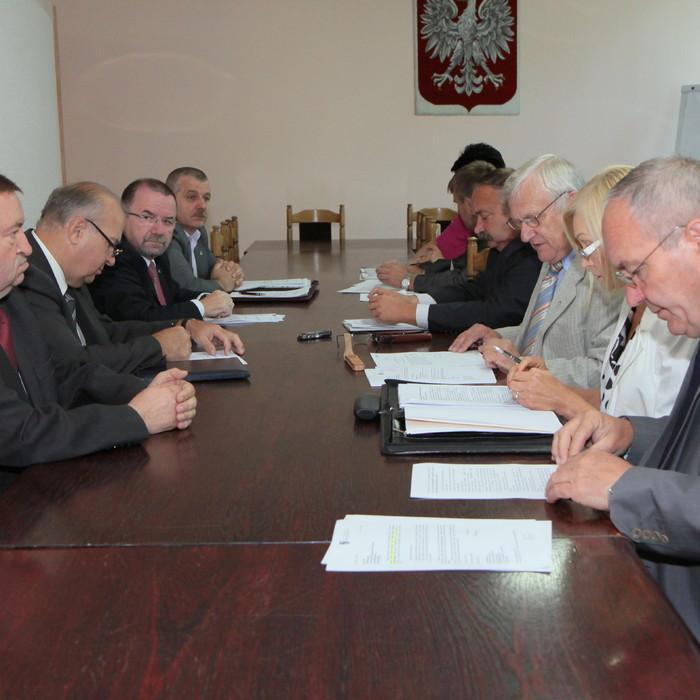 Będą obradować komisje Sejmiku