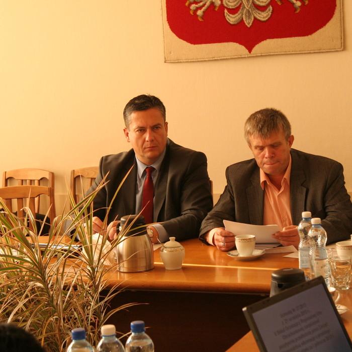 O promocji turystycznej regionu podczas posiedzenia Komisji