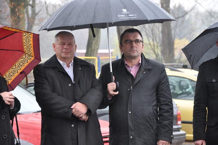 Inwestycje drogowe w gminie Morawica
