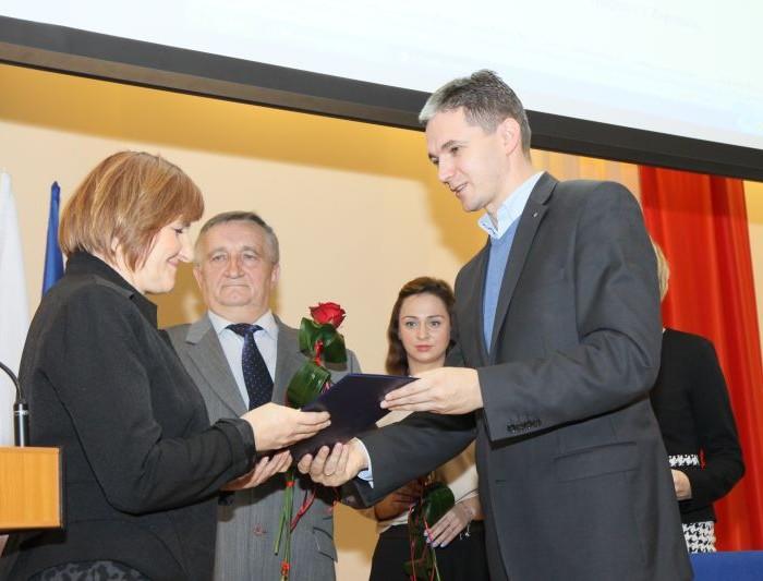 Medal dla burmistrza i nominacje dla aktywnych kobiet