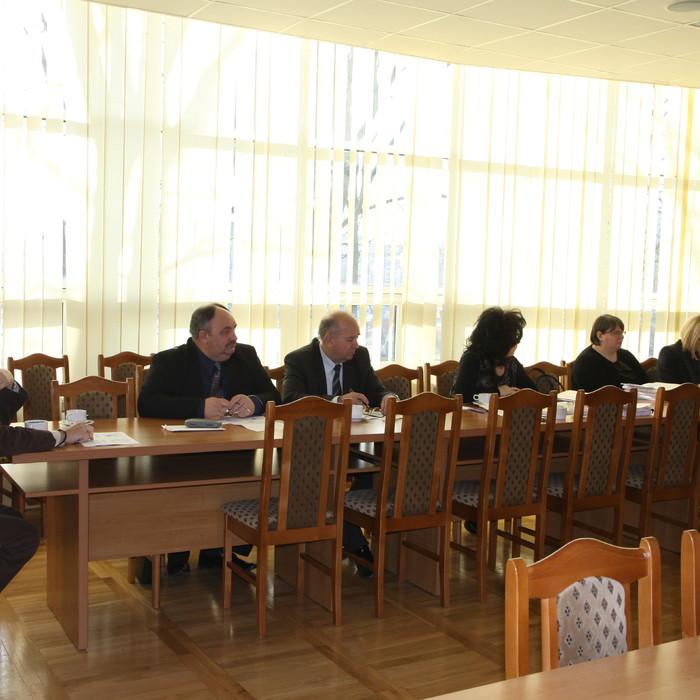 Komisja Edukacji, Kultury i Sportu o przyszłorocznych finansach i skarżyskiej filii PBW