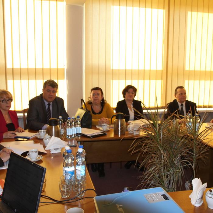 Obradowała Komisja Zdrowia Polityki Społecznej i Spraw Rodziny