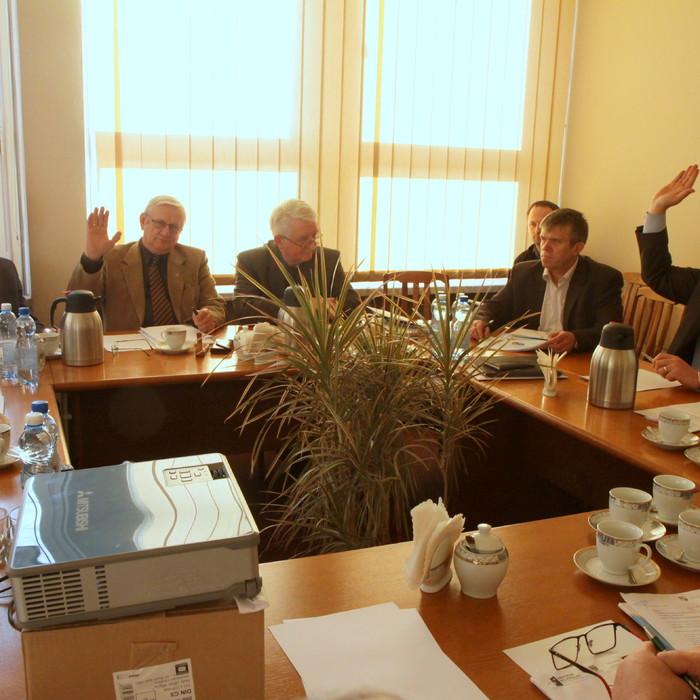 Radni Komisji pozytywnie o Wieloletniej Prognozie Finansowej na lata 2014 – 2028