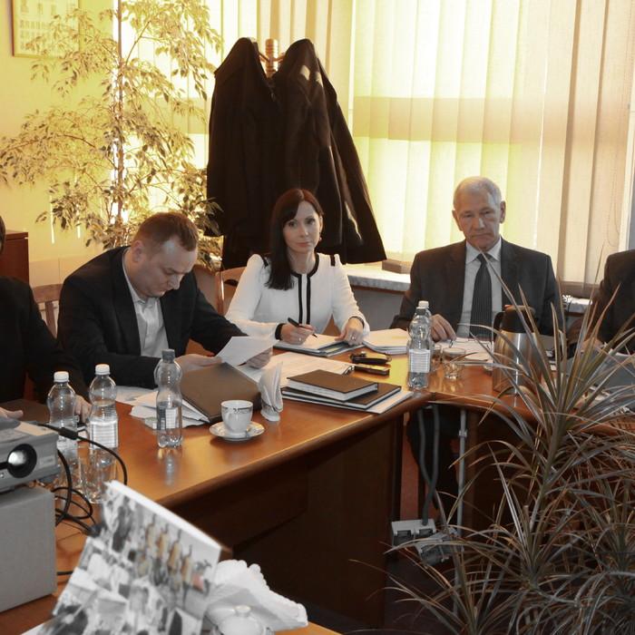 Posiedzenie Komisji Rolnictwa, Gospodarki Wodnej i Ochrony Środowiska