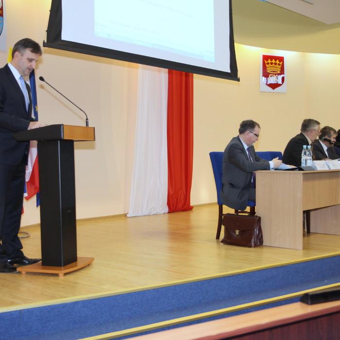Radni Sejmiku apelują o uczczenie 150. rocznicy urodzin Żeromskiego