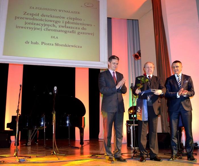 Świętokrzyska Gala Jakości - XV edycja konkursu