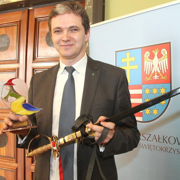 Świętokrzyscy samorządowcy wspierają WOŚP