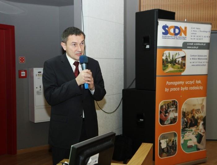 Z prac Zarządu Województwa Świętokrzyskiego 24-26 stycznia