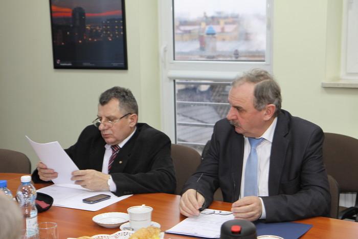 Komisja Odznaki Honorowej Województwa Świętokrzyskiego rozpoczęła prace