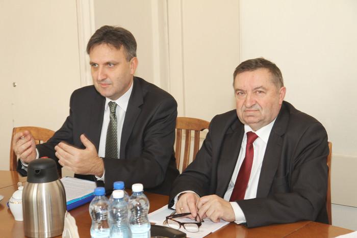 Obradowały komisje rolnictwa i budżetu