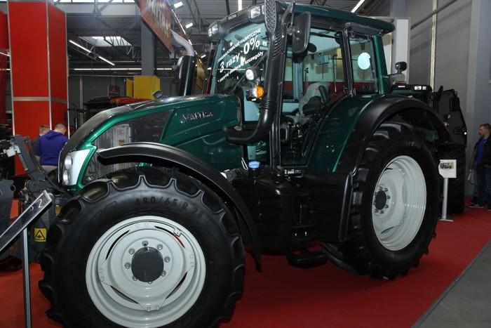 Targi AGROTECH – innowacyjnie dla rolnictwa