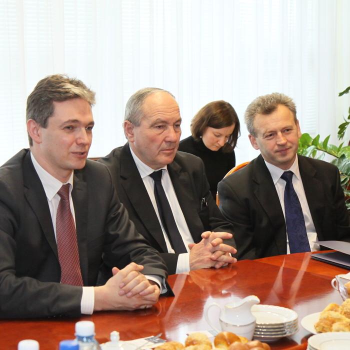 Świętokrzyskie chce współpracować z Kazachstanem
