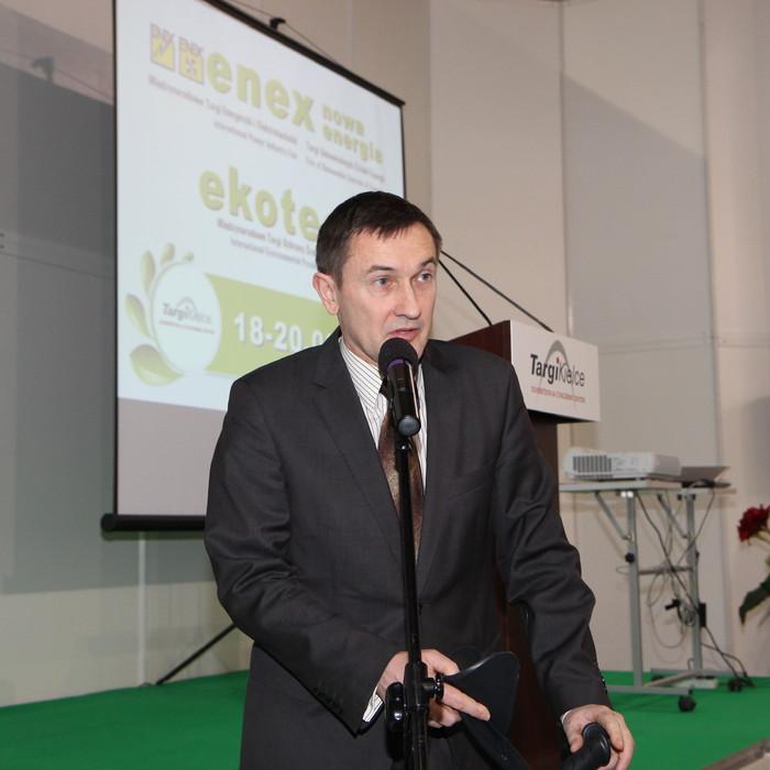 Spotkania z energią i ochroną środowiska w Targach Kielce