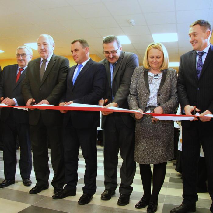 Nowy oddział ortopedii w Czerwonej Górze