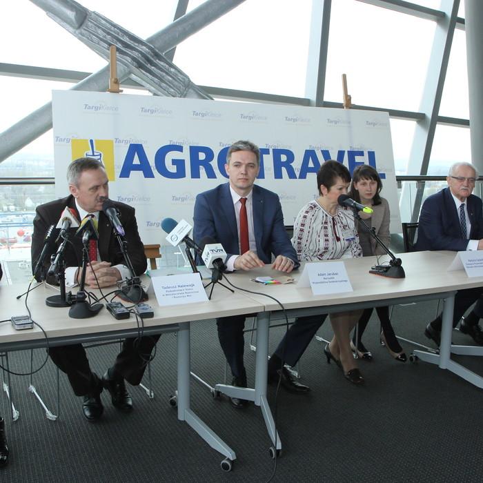 Turystyka wiejska bez granic na zakończenie spotkania marszałków