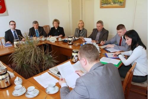 Obradowała Komisja Budżetu i Finansów