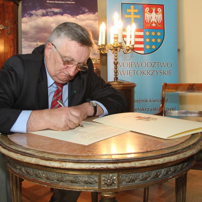 Powstał Komitet Honorowy obchodów stulecia Czynu Niepodległościowego
