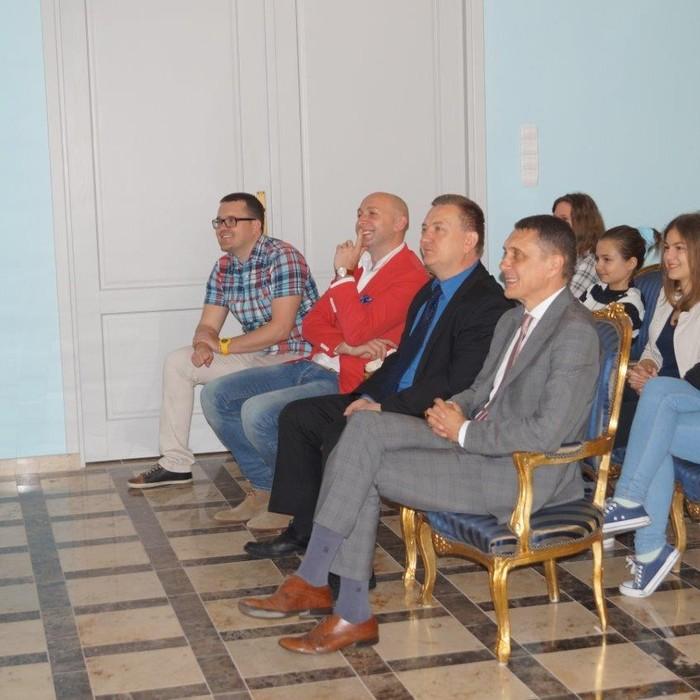 Dzień Otwarty w RCN-T w Podzamczu