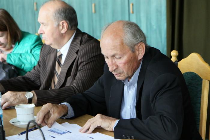 Posiedzenie Komisji Edukacji, Kultury i Sportu
