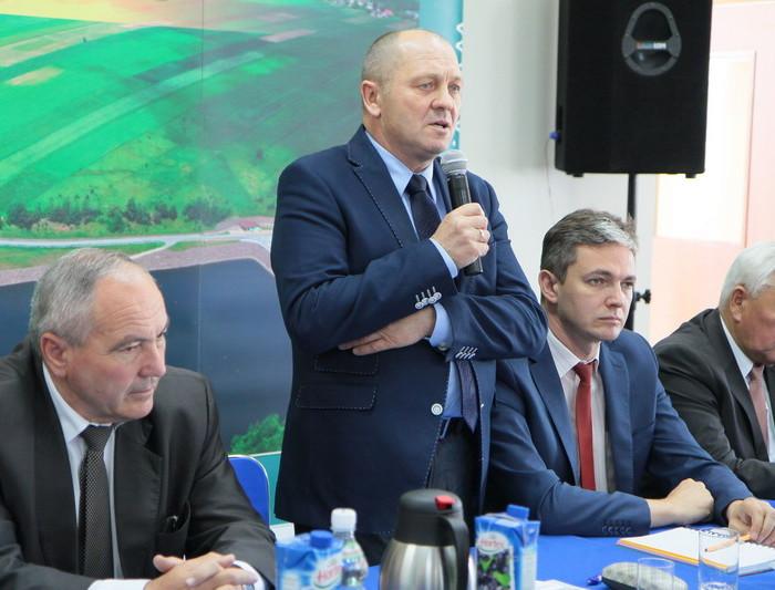 – O 2 mld euro więcej w PROW – poinformował minister Marek Sawicki