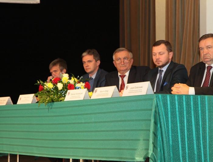 Radni Sejmiku zakończyli kadencję