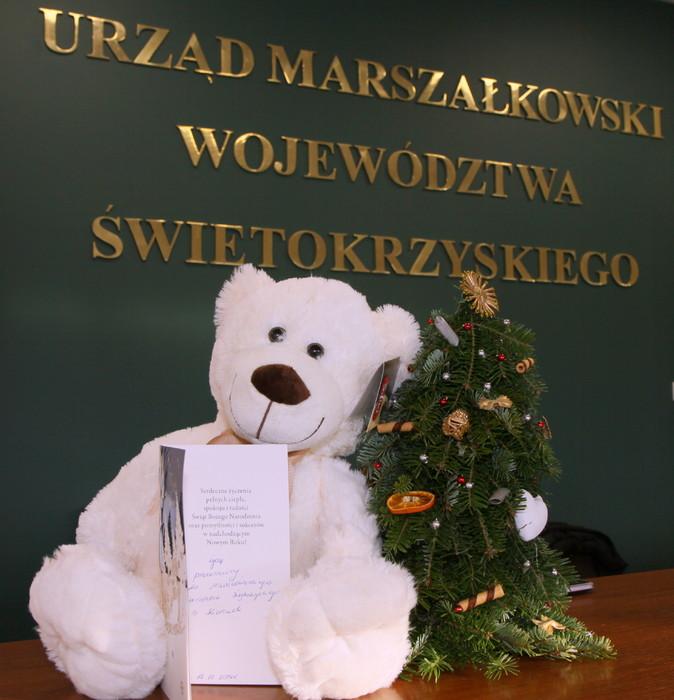 Pracownicy Urzędu Marszałkowskiego przygotowali