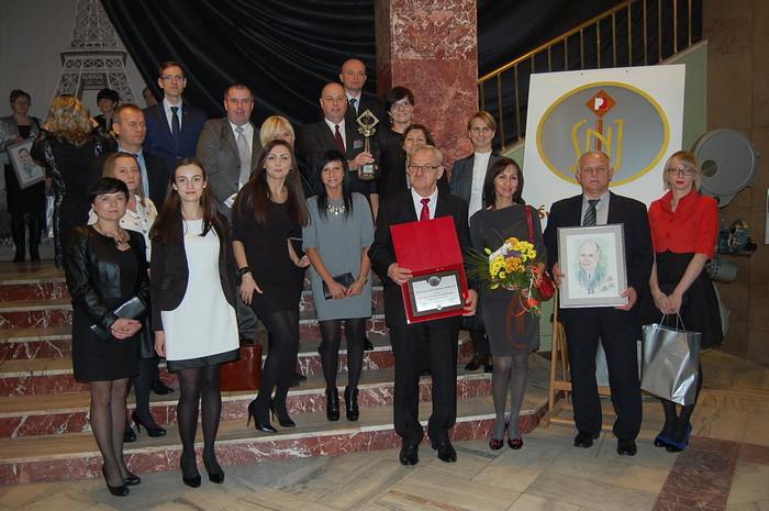 Świętokrzyska Gala Jakości – XVI edycja konkursu