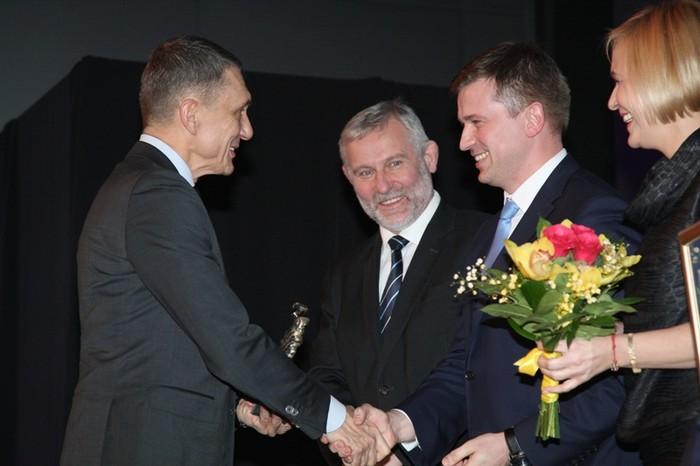 Urząd Marszałkowski samorządowym Liderem Regionu
