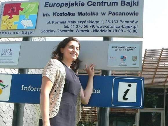 5 lat Europejskiego Centrum Bajki!