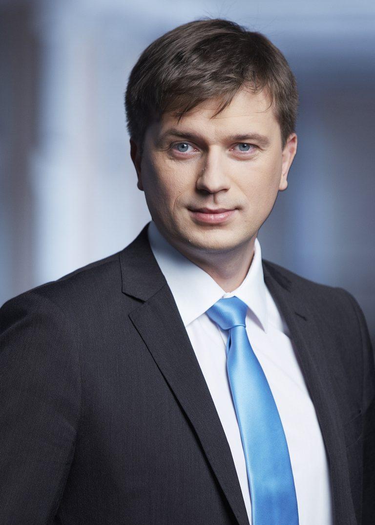 Arkadiusz Bąk – Przewodniczący Sejmiku Województwa Świętokrzyskiego