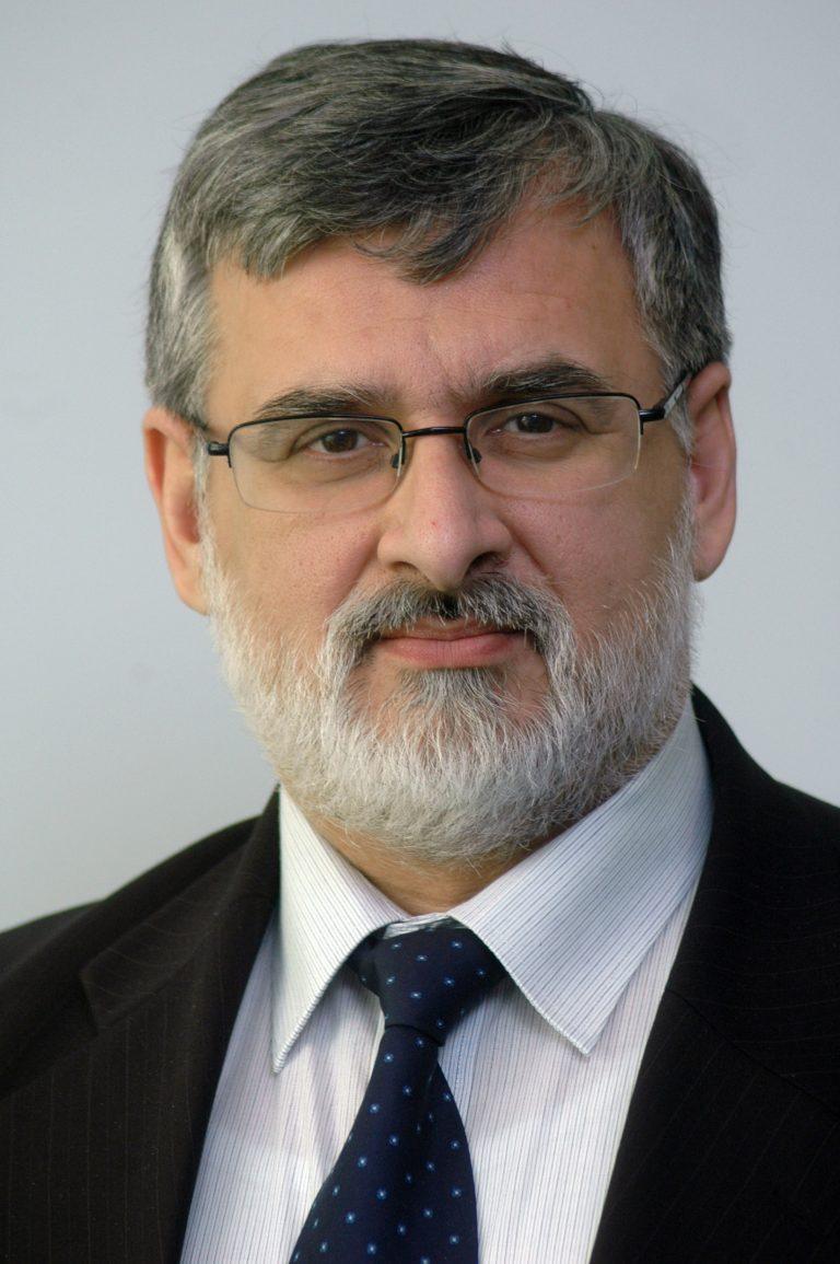 Grigor Szaginian – Wiceprzewodniczący Sejmiku Województwa Świętokrzyskiego