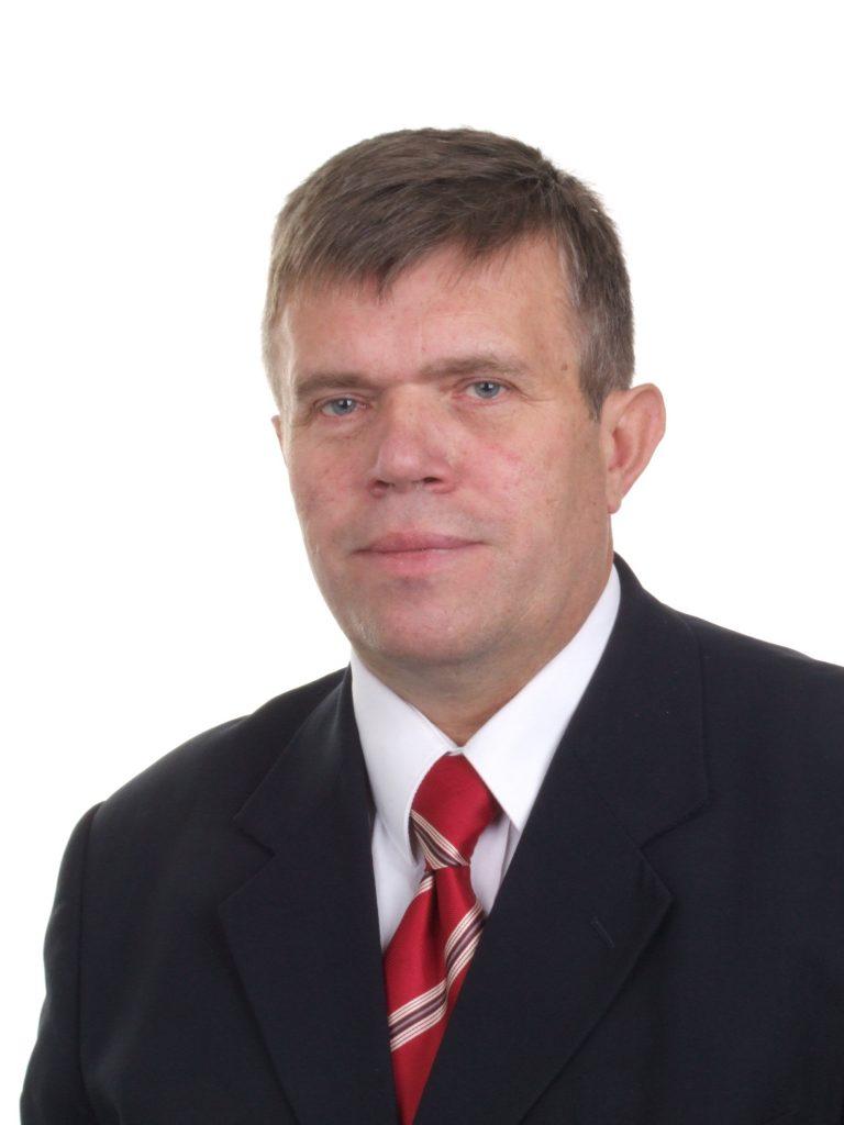 Mieczysław Gębski
