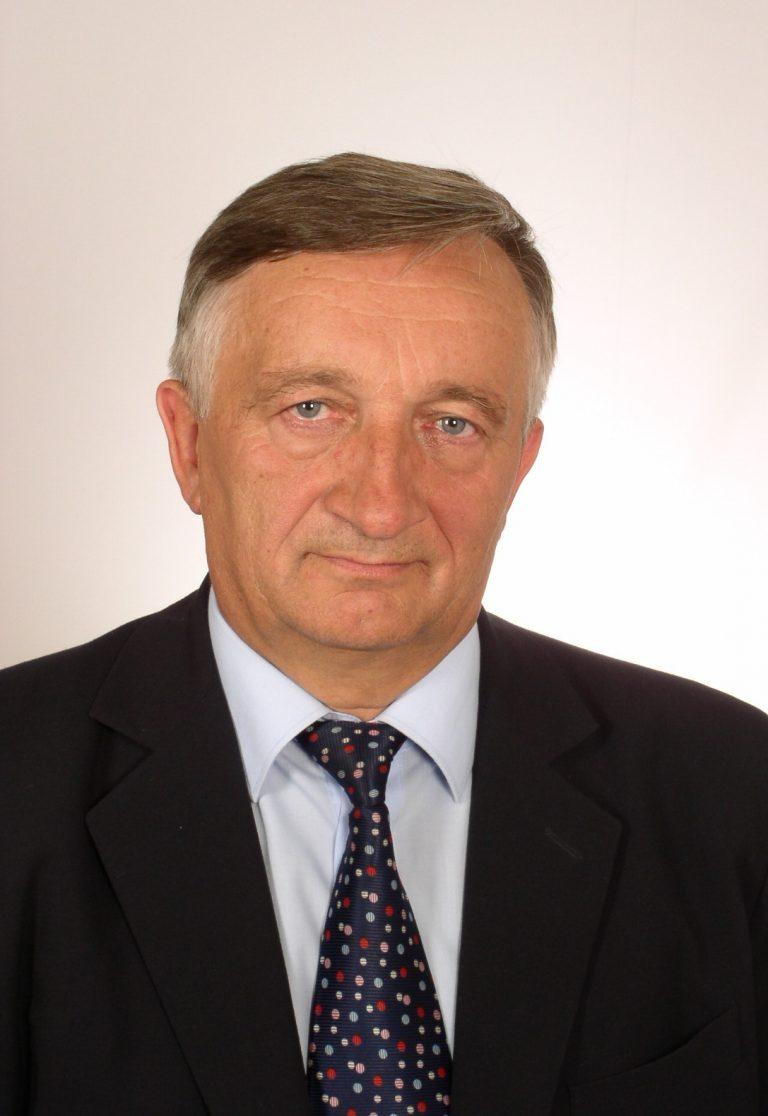 Tadeusz Kowalczyk – Przewodniczący Sejmiku Województwa Świętokrzyskiego