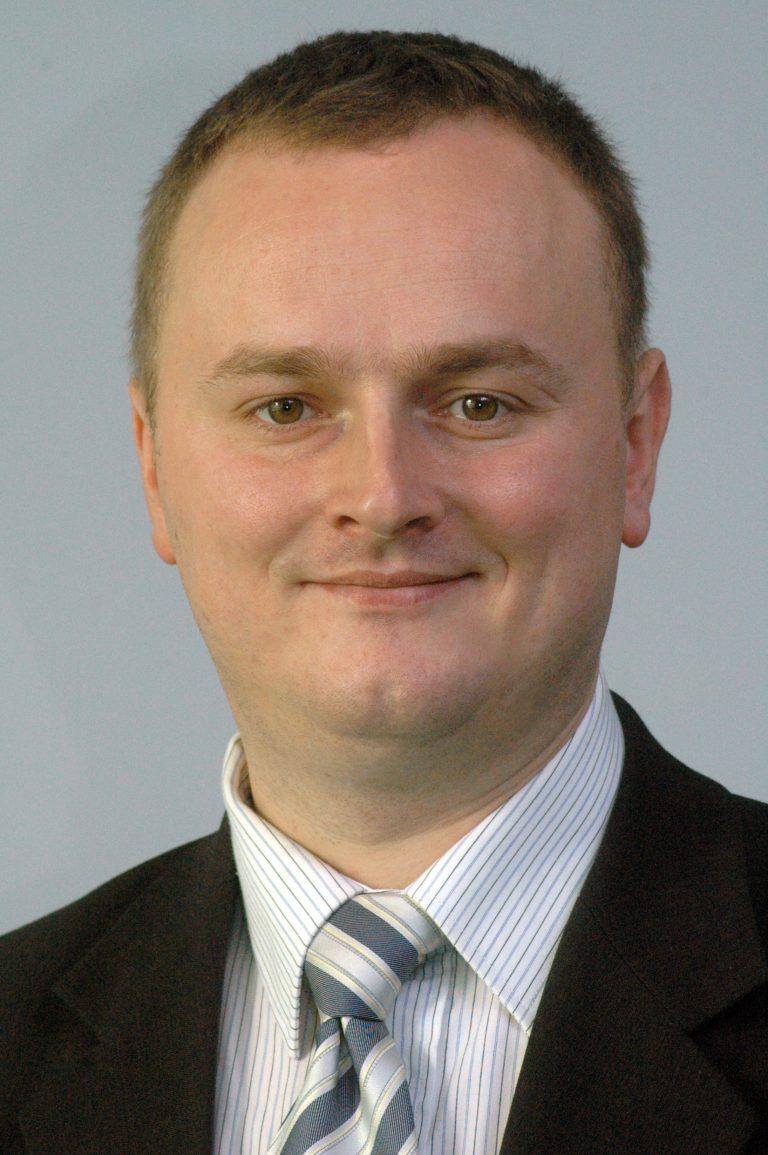Wojciech Borzęcki