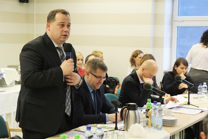 VI Posiedzenie Komitetu Monitorującego RPOWŚ 2014 - 2020